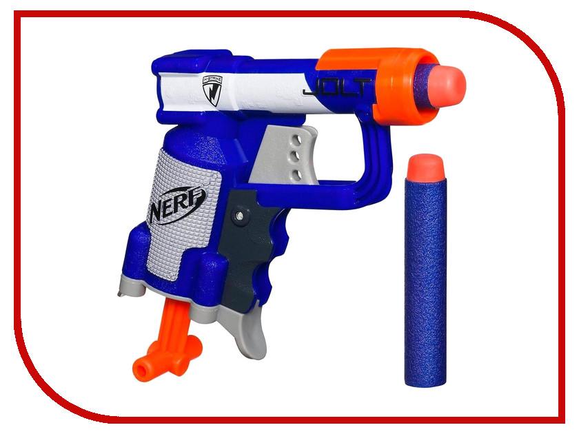 Игрушка Hasbro Nerf Джолт A0707