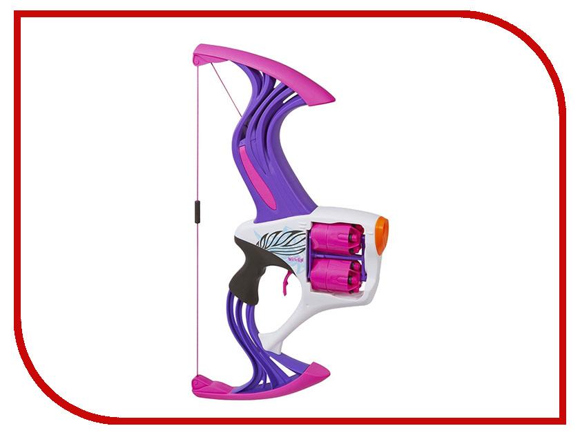 Игрушка Hasbro Nerf N-Rebelle B7455<br>