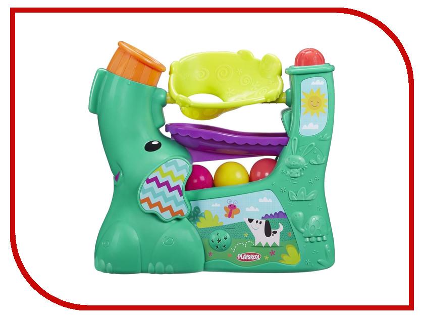 Игрушка Hasbro Playskool Весёлый слоник B5846<br>