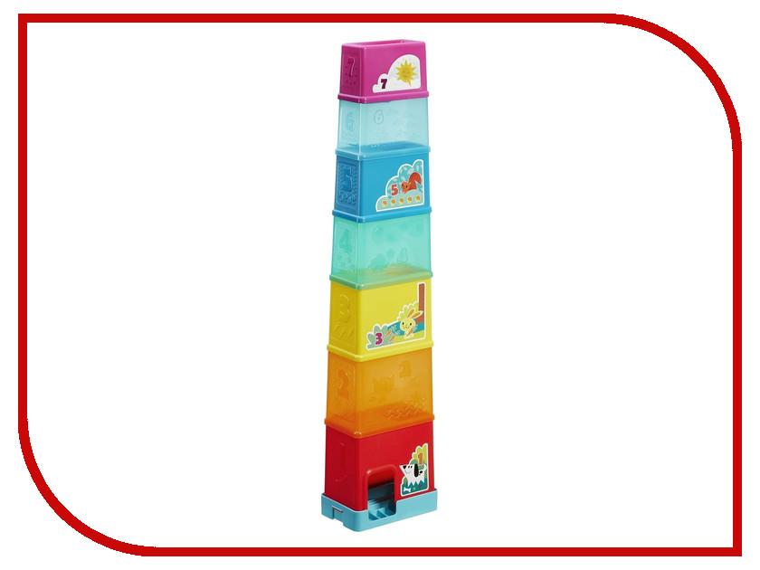Игрушка Hasbro Playskool Складная башня B5847<br>