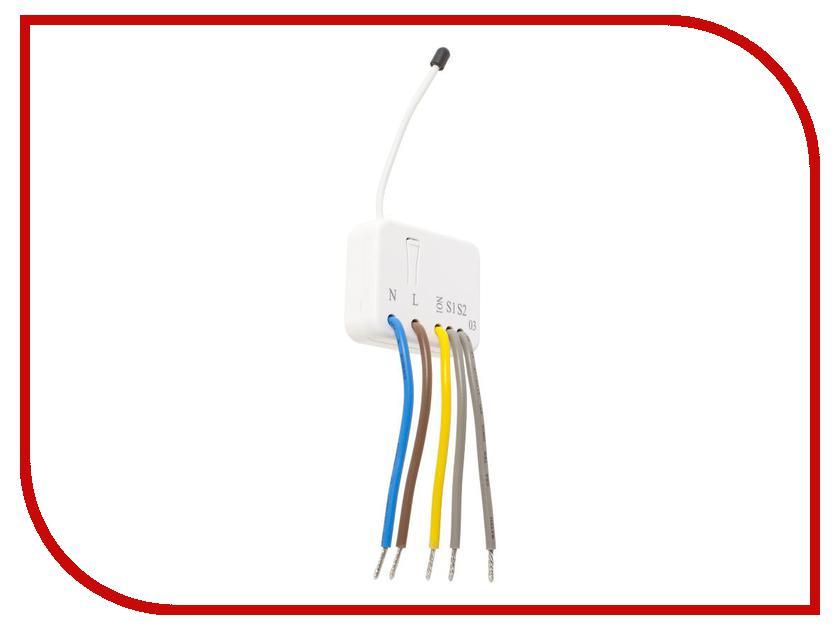 Реле контроля напряжения Rubetek PAN03-5B