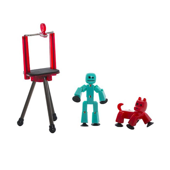 Игрушка Zing Stikbot Студия TST615A / 2105