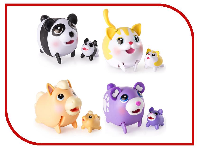 Игрушка Chubby Puppies 56709 chubby puppies 56709 упитанные собачки коллекционная фигурка 15 см
