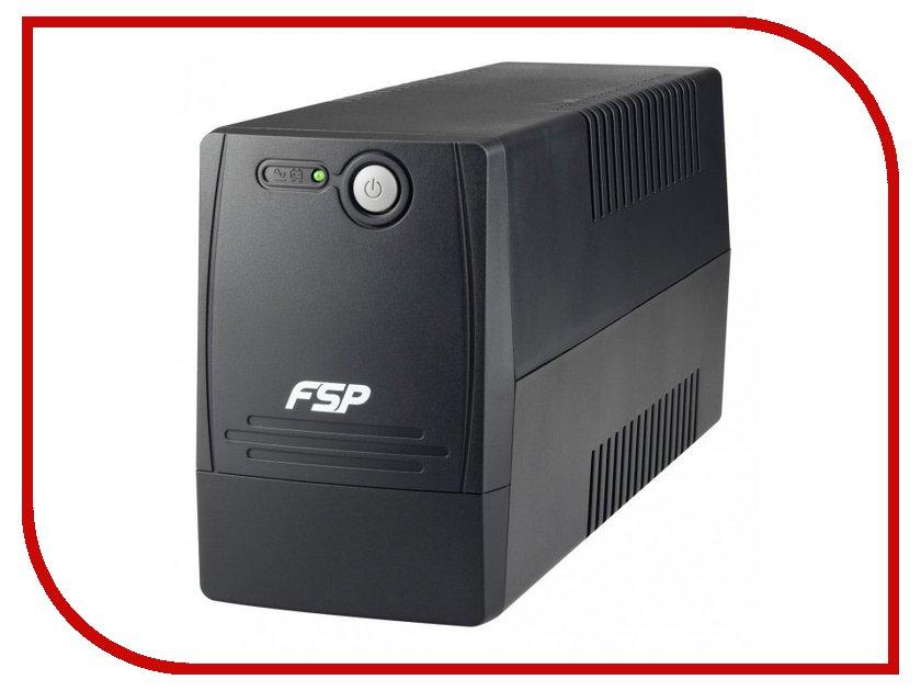 Источник бесперебойного питания FSP DP450 450VA 240W