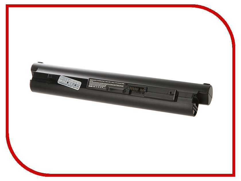 Аккумулятор Tempo S10-2 11.1V 4400mAh для IBM Lenovo IdeaPad S10-2 Series