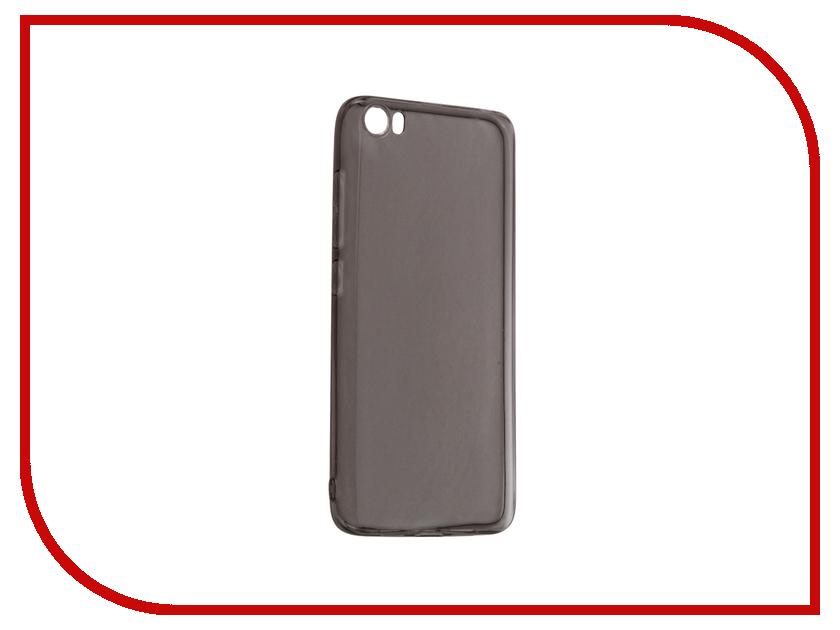 Аксессуар Чехол Xiaomi mi5 Zibelino Ultra Thin Case Black ZUTC-XMi5-BLK аксессуар чехол xiaomi redmi note 3 pro zibelino ultra thin case white zutc xmi rdm not3 pro wht