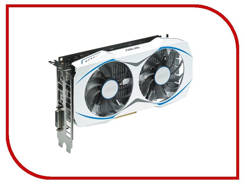 Видеокарта ASUS Radeon RX 460 1224Mhz PCI-E 3.0 2048Mb 7000Mhz 128 bit DVI HDMI HDCP DUAL-RX460-O2G