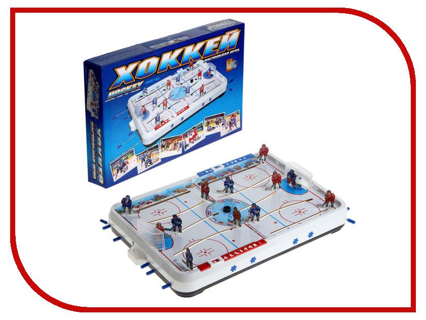 Настольная игра ОмЗЭТ Хоккей №1 Омск 480756