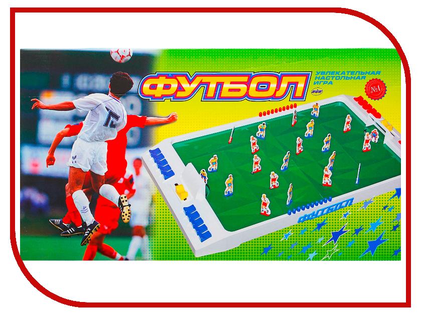 Настольная игра ОмЗЭТ Футбол 480754 настольная игра омзэт мини футбол 030