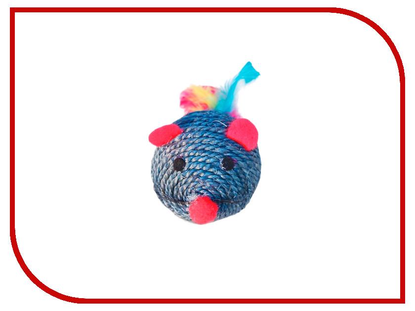 Здесь можно купить 20592  Мяч-мышка Триол 20592