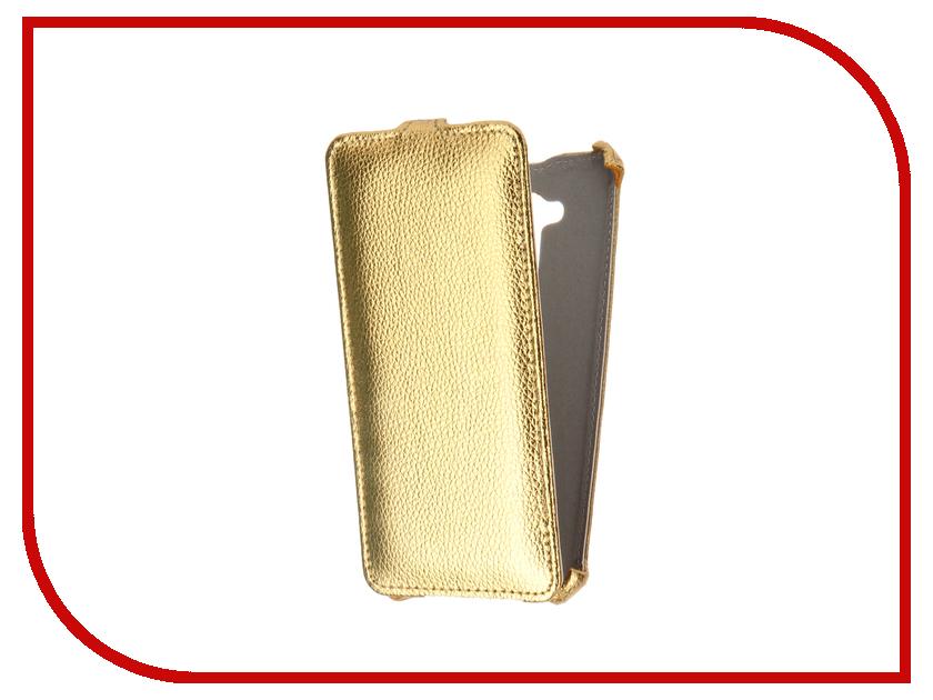 Аксессуар Чехол ASUS ZenFone 3 MAX ZC520TL Zibelino Classico Gold ZCL-ASU-ZC520TL-GLD аксессуар чехол asus zenfone 3 ze520kl zibelino classico zcl asu ze520kl blk