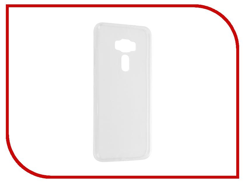 Аксессуар Чехол ASUS ZenFone 3 ZE552KL Zibelino Ultra Thin Case White ZUTC-ASU-ZE552KL-WHT<br>