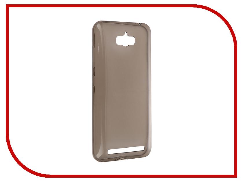 Аксессуар Чехол ASUS ZenFone Max ZC550KL Zibelino Ultra Thin Case Black ZUTC-ASZC550KL-BLK