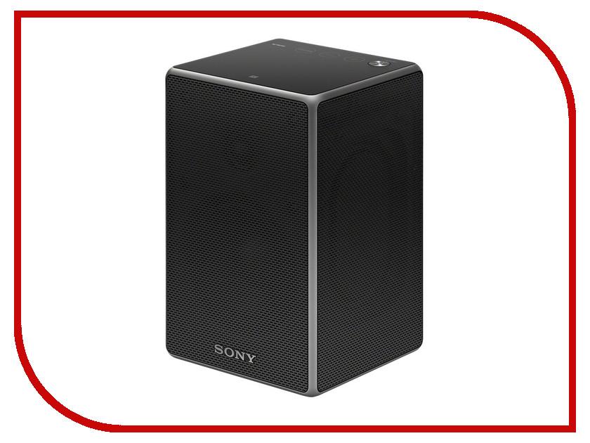 Колонка Sony SRS-ZR5 Black