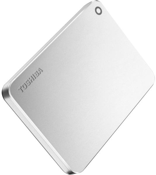 Жесткий диск Toshiba Canvio Premium for Mac 3Tb Silver HDTW130ECMCA все цены