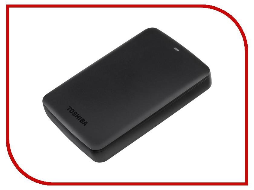 Здесь можно купить HDTB330EK3CA  Жесткий диск Toshiba Canvio Basics 3Tb Black HDTB330EK3CA