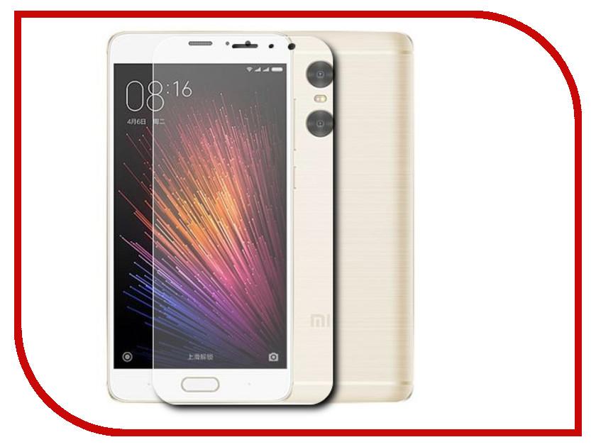 Аксессуар Защитное стекло Xiaomi Redmi PRO Zibelino TG 0.33mm 2.5D ZTG-XIA-RDM-PRO аксессуар чехол xiaomi redmi pro zibelino classico black zcl xia pro blk