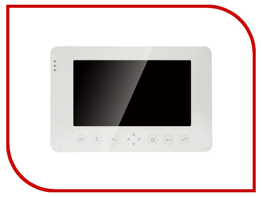 Видеодомофон Orient VDM-715W