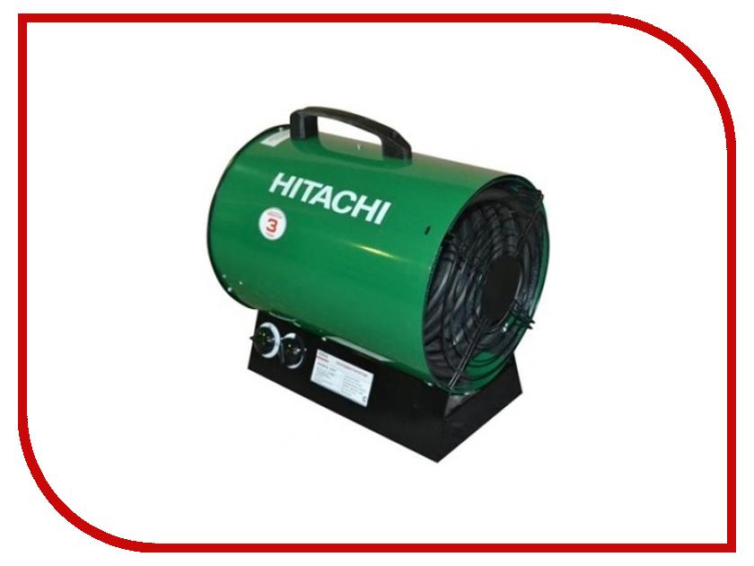 Тепловентилятор Hitachi HF9T
