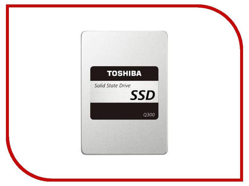 Жесткий диск 480Gb - Toshiba Q300 HDTS848EZSTA
