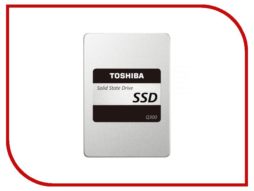 Жесткий диск 120Gb - Toshiba Q300 HDTS812EZSTA