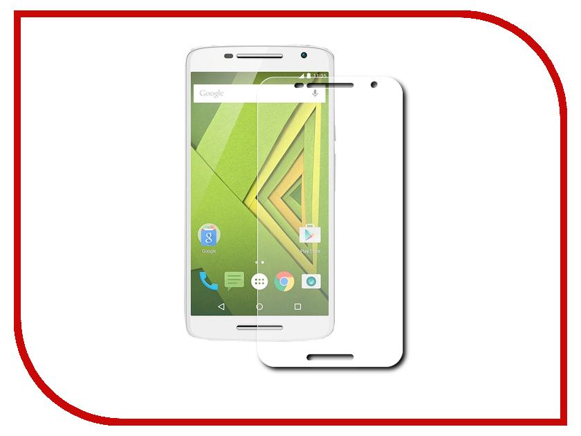 Аксессуар Защитное стекло Motorola Moto X Play Gecko 0.26mm ZS26-GMOTXPL