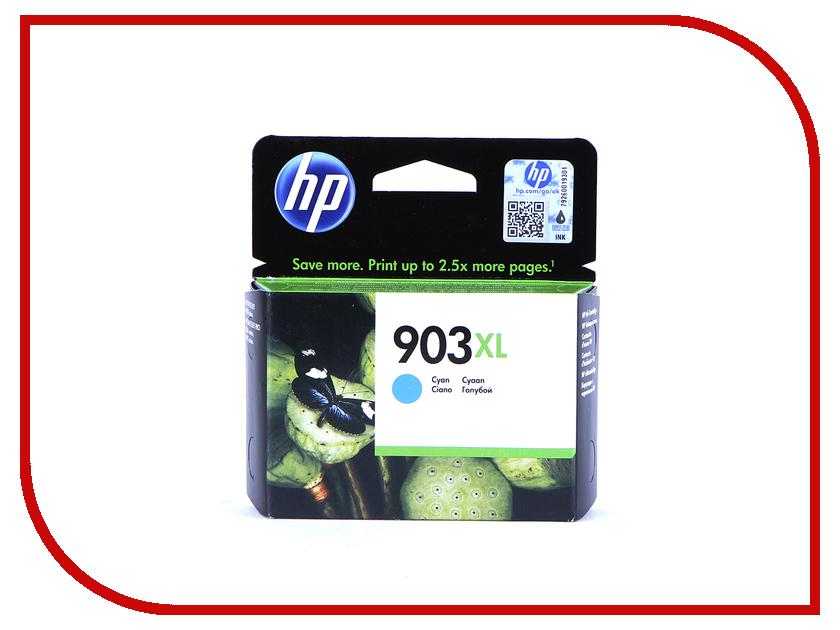 Картридж HP 903XL Cyan T6M03AE<br>