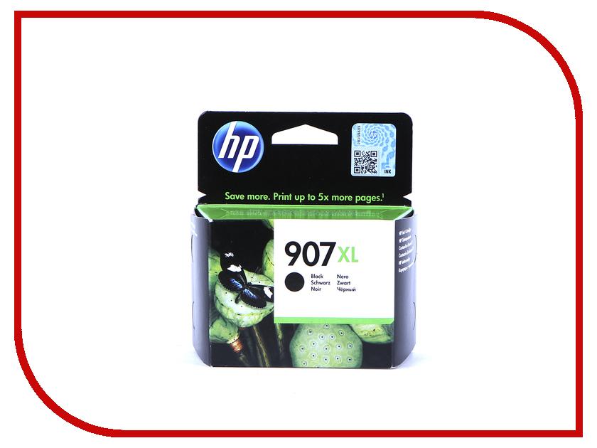 Картридж HP 907XL T6M19AE Black картридж hp 934 black c2p19ae