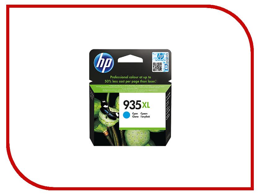 Картридж HP 935XL C2P24AE Cyan недорого
