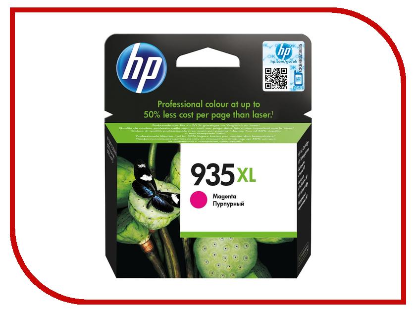 Картридж HP 935XL C2P25AE Magenta