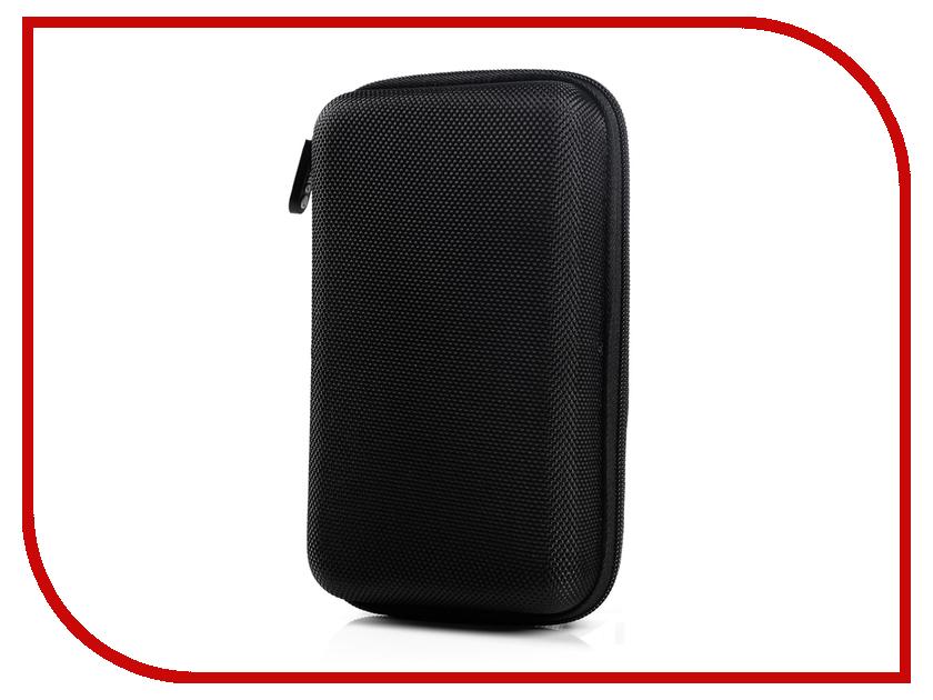 Аксессуар Чехол Orico PHE-25-BK Black аксессуар orico phe 25 bk black