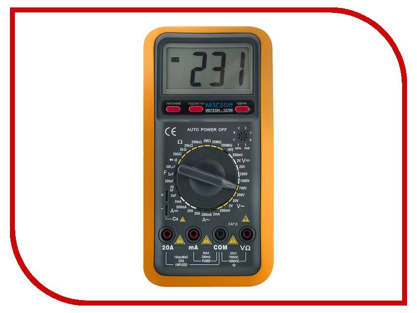 Мультиметр Мегеон 12700<br>