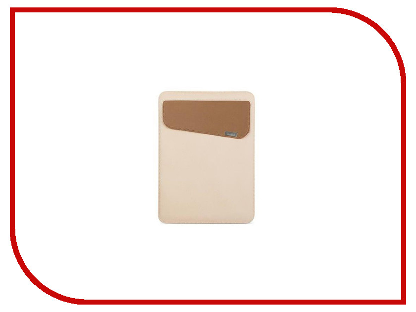 Аксессуар Чехол 12.0-inch Moshi Muse для APPLE MacBook Air Beige 99MO034714<br>