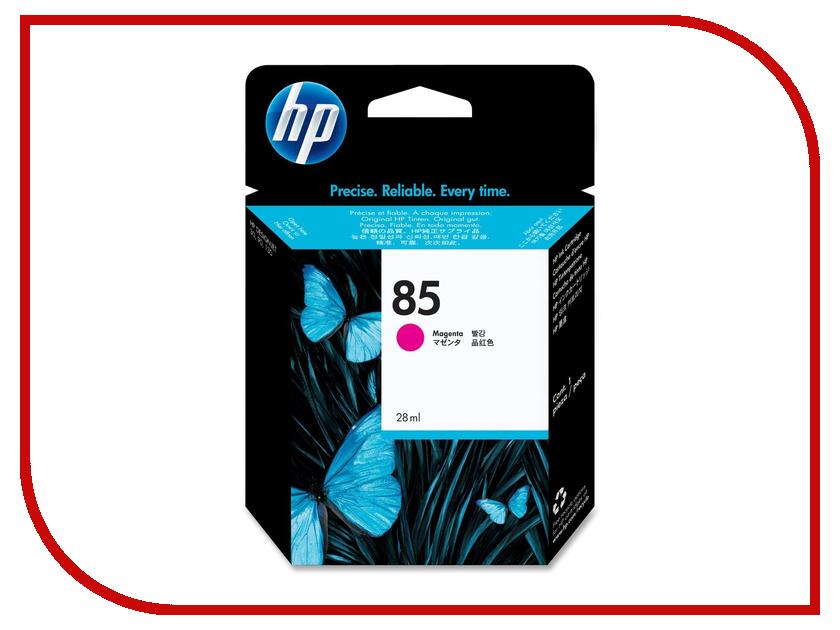 Картридж HP 85 Magenta C9426A<br>