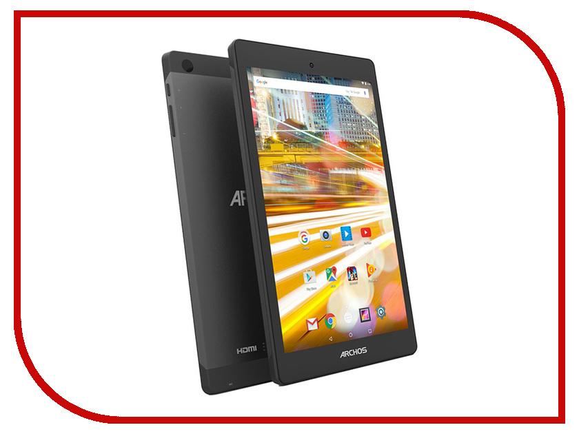 Планшет Archos 80 Oxygen MediaTek MTK 8163A 1.3 GHz/2048Mb/32Gb/GPS/Wi-Fi/Bluetooth/Cam/8.0/1920x1200/Android