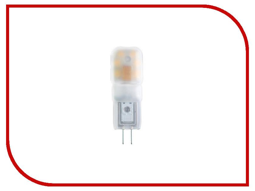 все цены на Лампочка Camelion G4 2.5W 12V G4 3000K 190 Lm LED2.5-JC-SL/830/G4 12301 онлайн