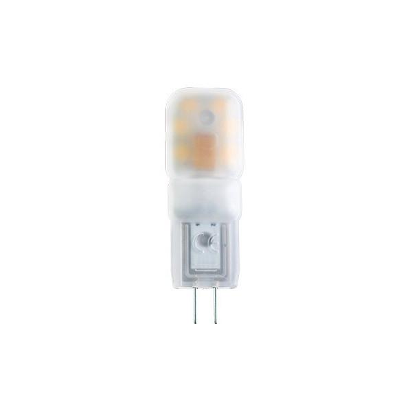 Лампочка Camelion G4 2.5W 12V 3000K 190Lm LED2.5-JC-SL/830/G4 12301