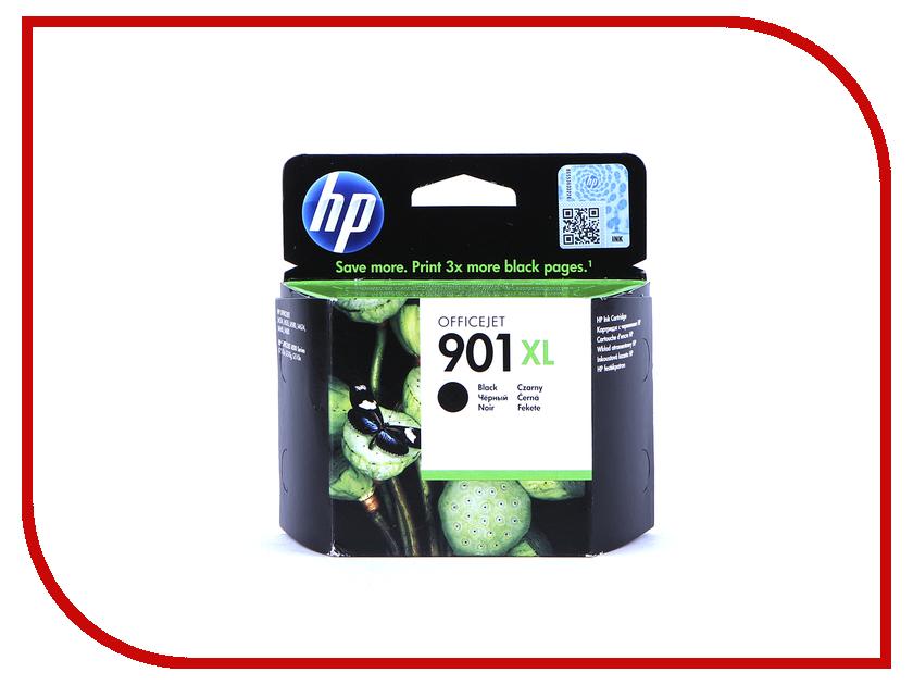 Картридж HP 901XL CC654AE Black для J4580/J4660/J4680 картридж hp 934 black c2p19ae