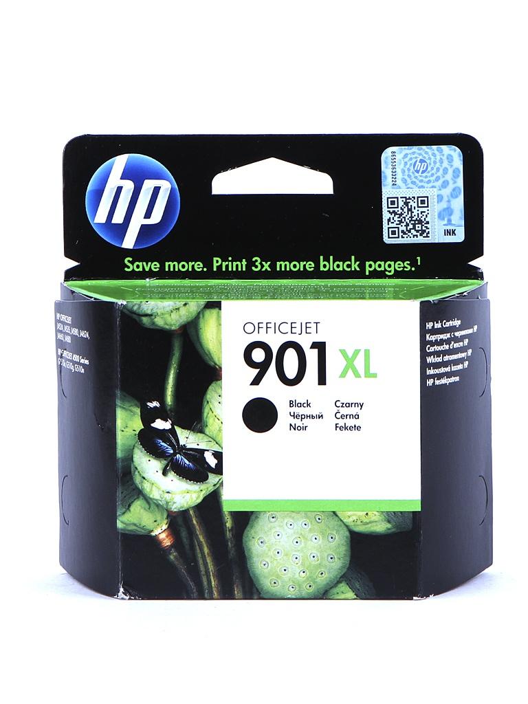 Картридж HP 901XL CC654AE Black для J4580/J4660/J4680