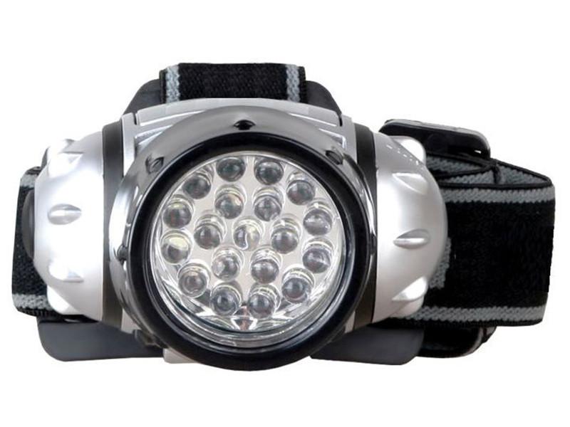 Фонарь UltraFlash LED5353 Metallic 10262 цена