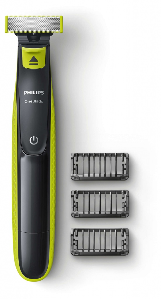 Триммер Philips OneBlade QP2520/20