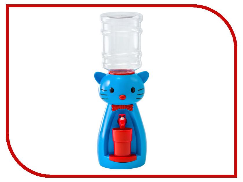 Кулер Vatten Kids Kitty со стаканчиком Blue 4906