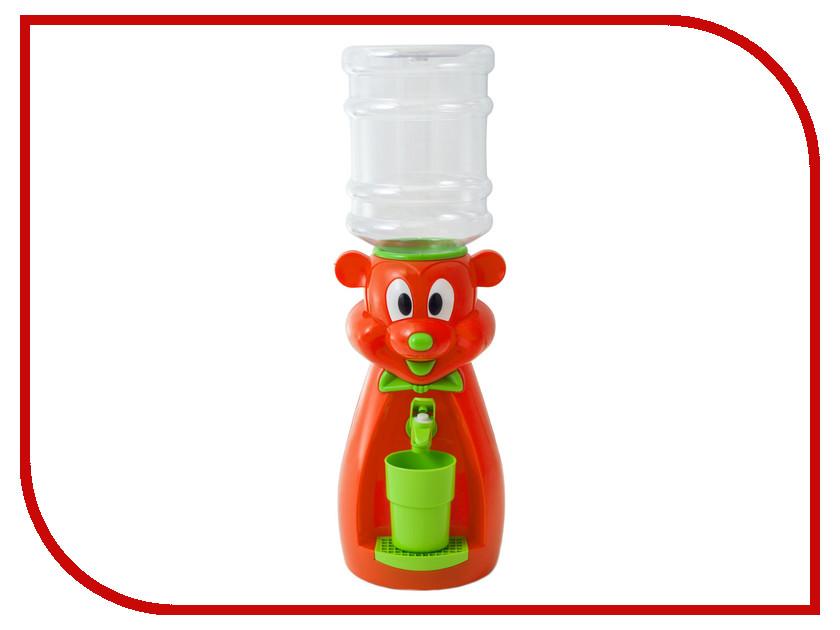 Кулер Vatten Kids Mouse со стаканчиком Orange 4914<br>