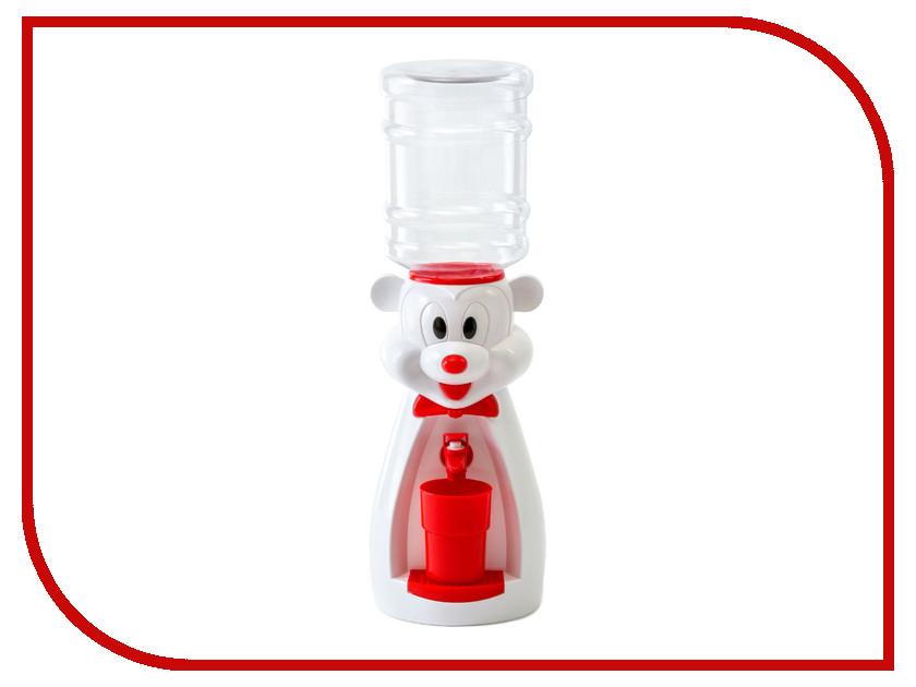 Кулер Vatten Kids Mouse со стаканчиком White 4915<br>