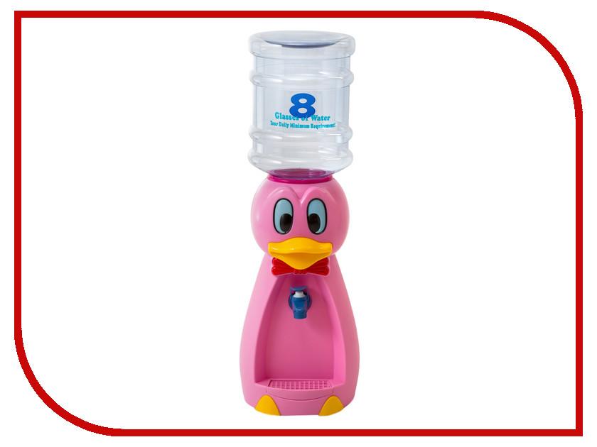 Кулер Vatten Kids Duck без стаканчика Pink 4729