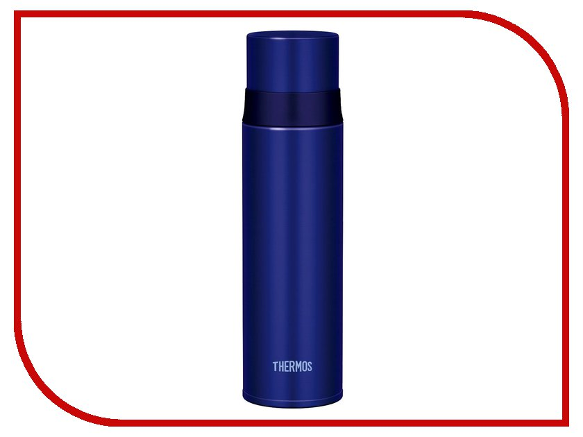 Термос Thermos FFM-500 500ml FFM-500-BL термос stayer comfort 500ml 48100 500