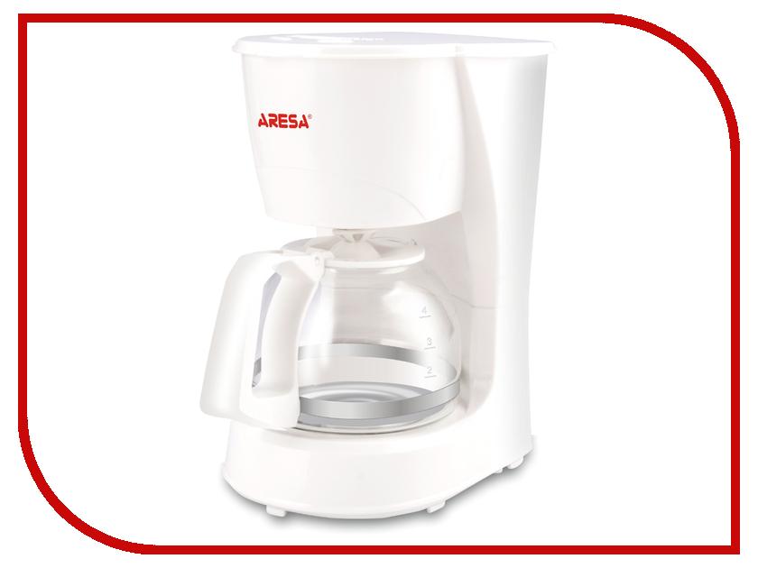 Кофеварка Aresa AR-1607