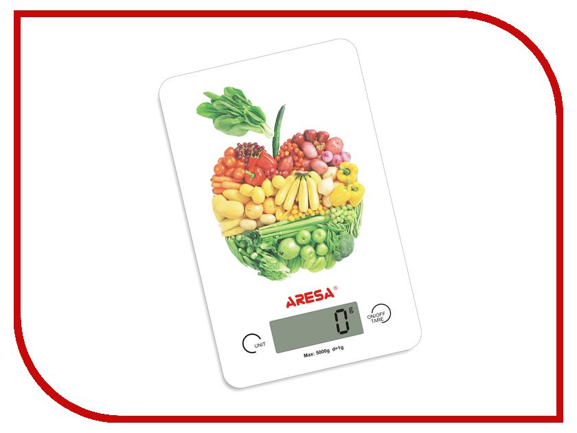 Весы Aresa SK-409 весы aresa sb 307