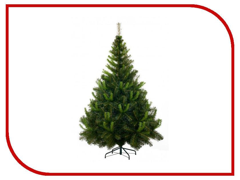 Ель искусственная Green Trees Таежная 210cm 300-197