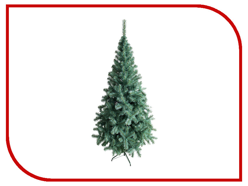 Ель искусственная Green Trees Изумрудная 210cm 300-128